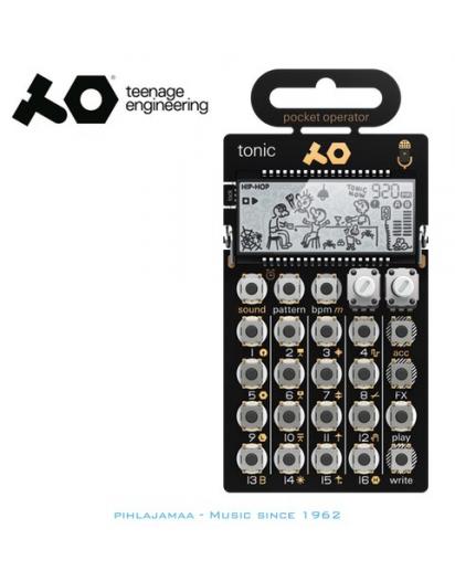 Teenage Engineering PO-32 Tonic