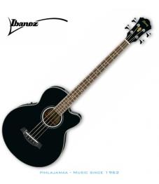 Ibanez AEB-8E BK Akustinen basso