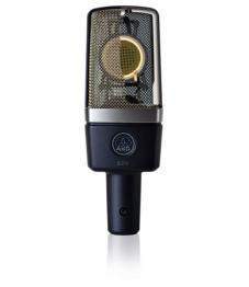AKG C 214 Suurikalvoinen kondensaattorimikrofoni