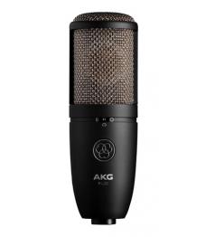 AKG Perception 420 Studiomikrofoni Vaihdettavalla suuntakuviolla