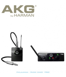 AKG WMS40 Mini Instrument Set ISM1 (863.100Mhz)