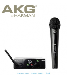 AKG WMS40 Mini Vocal Set ISM1 (863.100MHz)