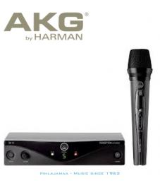 AKG WMS45 Vocal Set 8-kanavaa 863.100-864.900