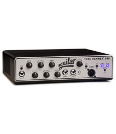Aguilar Tone Hammer 500, Super Light Head