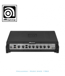 Ampeg PF-500 500W RMS, Mosfet Preamp, D Class Power Amp @Pori