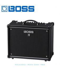 Boss Katana 50MKII, kitaravahvistin