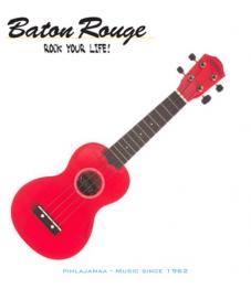 Noir by Baton Rouge, Punainen