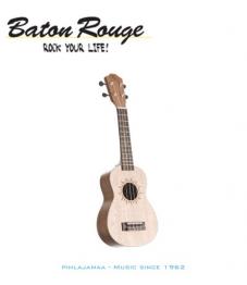 Baton Rouge, V-2S sopraanoukulele