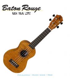 Baton Rouge, V-4S sopraanoukulele