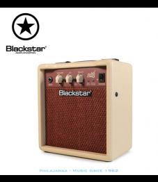 Blackstar Debut kitaracombo 10E