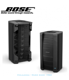 "Bose F1 Flex Array, 12"" woofer + 8kpl, aktiivinen, 1000W"