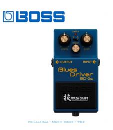 Boss BD-2W Waza Craft Blues Drive