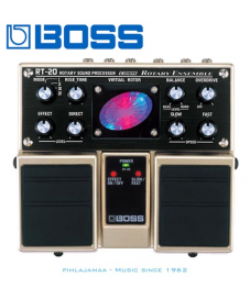 Boss RT-20 Rotary Ensemble