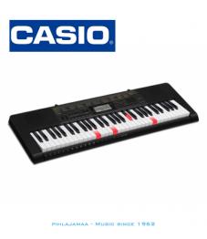 Casio LK-265 kosketinsoitin, Valo-ohjaus