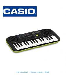Casio SA-47 kosketinsoitin
