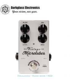 Darkglass Vintage Microtubes, Made in Finland