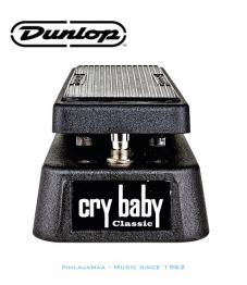 Dunlop CryBaby Classic Wah Wah