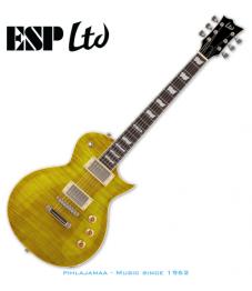 ESP LTC EC-256 FM Lemon Drop