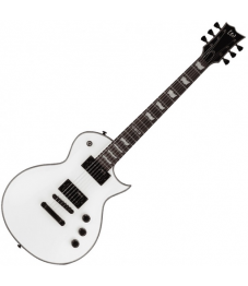 ESP LTD EC-256SW Snow White