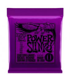 Ernie Ball, 011-048, Power Slinky