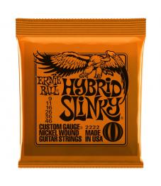 Ernie Ball, 009-046, Hybrid Slinky