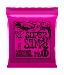 Ernie Ball, 009-042, Super Slinky