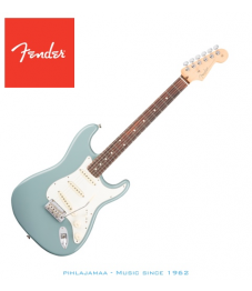 Fender® American Pro Stratocaster®, Rosewood Fingerboard, Sonic Grey @Pori