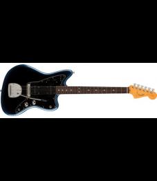Fender® American Pro II Jazzmaster, RW, Dark Knight