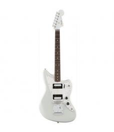 Fender® Jazzmaster® Special Edition, White Opal @Pori