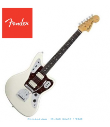 Fender® Classic Player Jaguar® Special HH, Olympic White @Pori