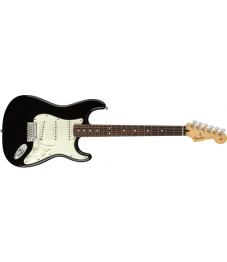 Fender® Player Stratocaster®, Pao Ferro Fingerboard, Black, No Bag