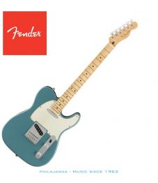 Fender® Player Telecaster®, Maple Neck, Tidepool, No Bag