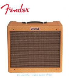 Fender Blues Junior III Ltd, lacquered tweed