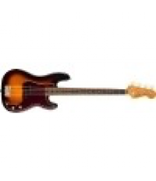 Squier Classic Vibe '60 Precision Bass 3-Color SunBurst
