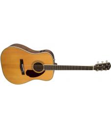 Fender® Paramount PM-1 Standard, Dreadnought, Sis. kovan kotelon