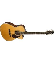 Fender® Paramount PM-3 Standard, Triple 0, Sis. kovan kotelon