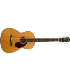 Fender® Paramount PM-2 Standard, Parlor, Sis. kovan kotelon