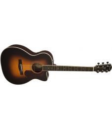 Fender® Paramount PM-3 Deluxe, Triple 0, Sis. kovan kotelon