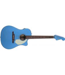 *** Fender® Sonoran Sce, Lake Placid Blue