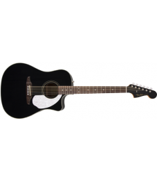 *** Fender® Sonoran Sce, Black