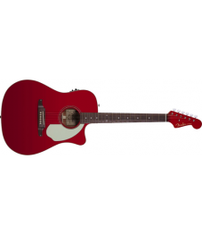 *** Fender® Sonoran Sce, Candy Apple Red
