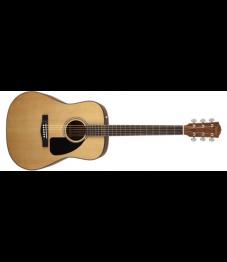 Fender® CD-60 V3, Natural