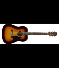 Fender® CD-60 V3 Sunburst