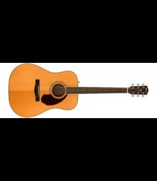 Fender® Paramount PM-1E Standard, Dreadnought, Sis. kovan kotelon