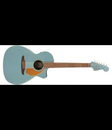 Fender® Newporter Player, Ice Blue Satin