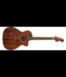 Fender® Newporter Special, Mahogany