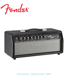 Fender Super Champ X2 Nuppi