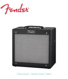 Fender Pro Junior III Black
