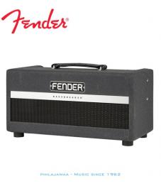 Fender Bassbreaker 15HD nuppi