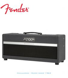 Fender Bassbreaker 45 HD, nuppi
